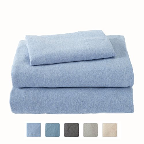 Knit Bed Sheets - 1
