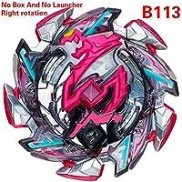 BEESCLOVER Nuevo Metal B-eyb-Lade Burst Toys Arena Venta Arrancador Zeno Excalibur B-102 B-103 Regalos para niños Niños 2B113 No Box