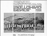Pencil Sketching, Thomas C. Wang, 0471289582