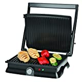 Kalorik Panini Maker, Stainless Steel 1.0 ea review