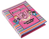 : Fashion Angels Too Cool 4 School Scrapbook