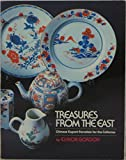 img - for Treasures from the East: Chinese export porcelain for the collector book / textbook / text book