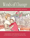 Winds of Change, Kathryn Colton, 1492735256