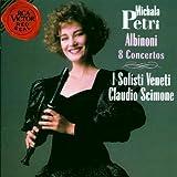 8 Concertos:  Tomaso Giovanni Albinoni