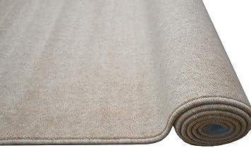 7c2fdea84ef0 Amazon|4.5畳 カーペット ウール 絨毯 じゅうたん 防炎 防音ト 4.5帖 ...