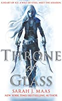 Throne of Glass: 1
