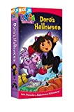 DVD : Dora the Explorer - Dora's Halloween [VHS]