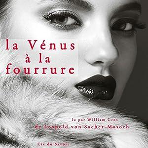 La Vénus à la fourrure | Livre audio