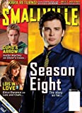SMALLVILLE Magazine #31 (March/April 2009)