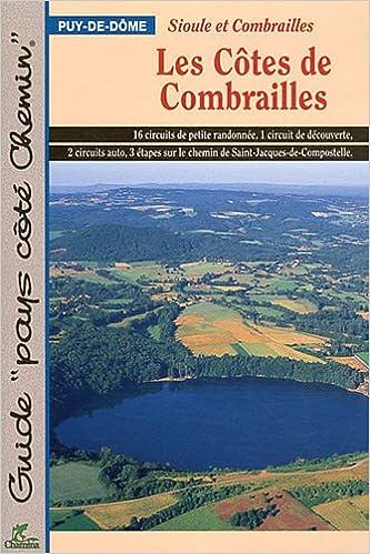Les Cotes de Combrailles pdf, epub ebook