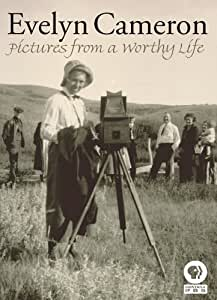 Amazon.com: Evelyn Cameron: Pictures from a Worthy Life ...