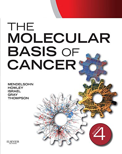 Download The Molecular Basis of Cancer Pdf