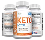 Keto Lyte - Keto Diet Pills That Work- Shark Tank Keto- Weight Loss Pill- Ketosis Fat Burner for Men and Women - Boost Energy