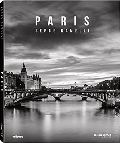 Is This Most Photographed Sign In >> Paris Serge Ramelli 9783832734404 Amazon Com Books