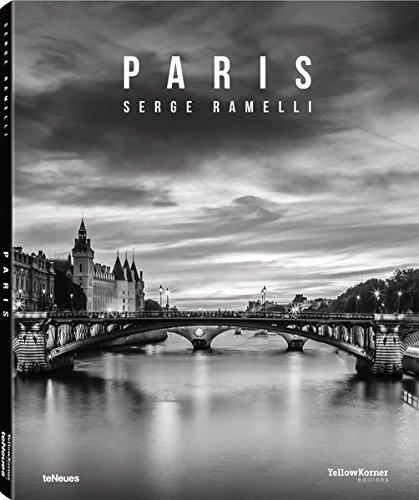 Paris - Paris Black Photography White