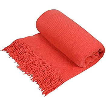 Amazon.com: Home and Garden - Funda para sofá o cama, color ...