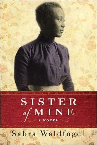 A Novel Sister of Mine