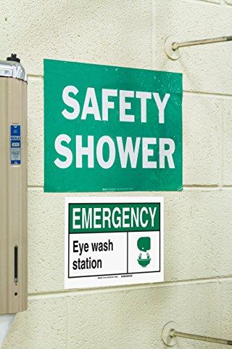 The 8 best eye wash station sign