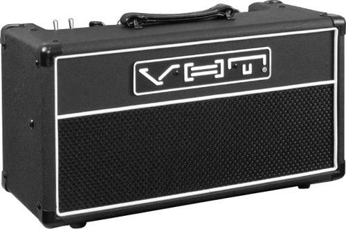 VHT AV-SP-6HU Special 6 Ultra Amplifier Head by VHT
