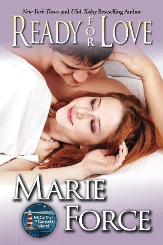 Ready for Love: Gansett Island Series, Book 3