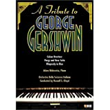 A Tribute to George Gershwin