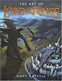 The Art of the Lord of the Rings, Gary Russell, 0618510834