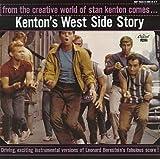 Kenton's West Side Story by Kenton, Stan (1994) Audio CD