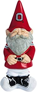 Team Sports America NCAA Garden Gnome