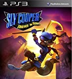 Sly Cooper: Thieves in Time - PS3 [Digital Code]