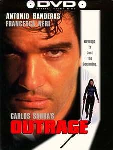 Outrage [USA] [DVD]: Amazon.es: Francesca Neri, Antonio
