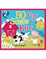 50 Fun Songs For Kids
