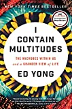 #5: I Contain Multitudes: The Microbes Within Us and a Grander View of Life