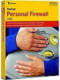 Software : Norton Personal Firewall 2006