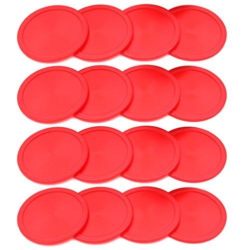 mini air hockey pucks - 6