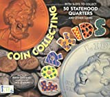 Coin Collecting for Kids, Steven Otfinoski, 1584760494