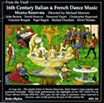 16th Century Italian & French Dance M...