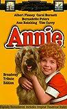 Annie [VHS] [Import]