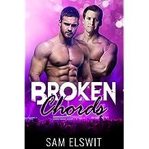 Broken Chords (A Taste of Love Series Book 1)