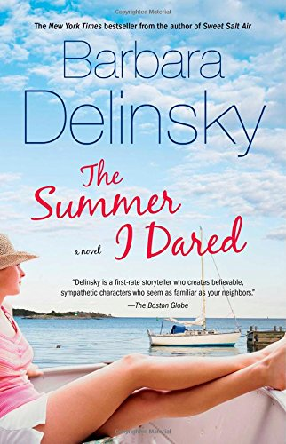 The Summer I Dared: A Novel (Beach Vero Living)
