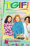 img - for Sleepover Madness (TGIF 1) book / textbook / text book