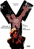 Y: The Last Man: The Deluxe Edition, Book 2 by Brian K. Vaughan front cover