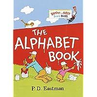 The Alphabet Book