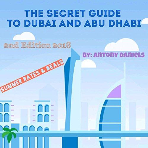 E.b.o.o.k The Secret Guide to Dubai and Abu Dhabi (Second Edition)<br />E.P.U.B