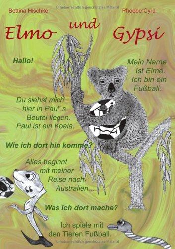 Elmo und Gypsi