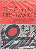 The Complete Printmaker, Ross, John and Romano, Clare, 0029273706