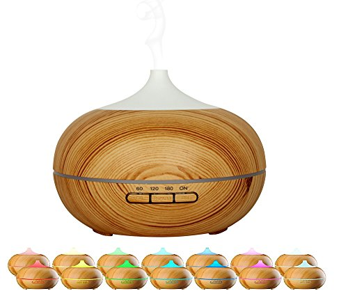 me-fashion-aroma-diffuser-essential-oil-diffuser-total-300-ml-capacity-wood-grain-design-fit-for-bed