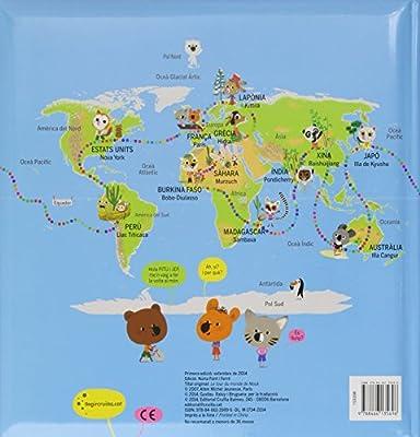 La volta al món del Muk: Amazon.es: Boutavant, Marc, Boutavant ...