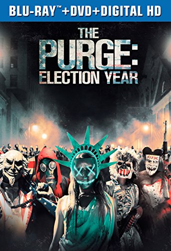 The Purge: Election Year (2016) (Movie)