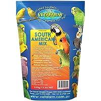 Vetafarm South American Parrot Mix 2 kg
