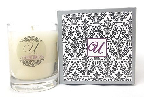Unrivaled Candles Coffee Break (8 oz) Jewelry Inside Valued at $10 to $10,000. Made in The USA. Great Gifts! Jewelry Candles with Fragrant Jewels, Rings, Earrings and Necklaces, Jackpot!
